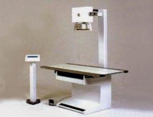 radiologia: máqueinasde rayos X para radiografías