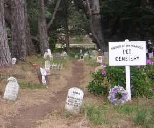 Cementerio de animales y mascotas